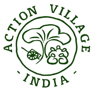 Action-Village-India