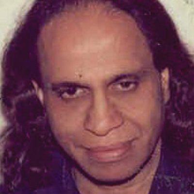 Ashwin-Pandya
