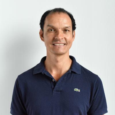 Jhon Tamayo 1
