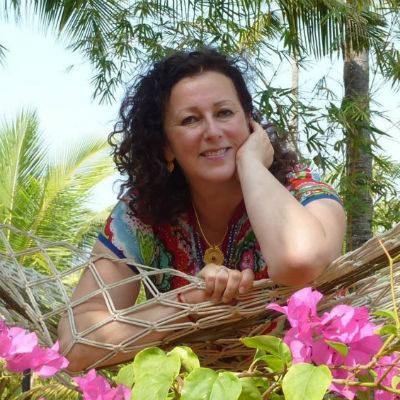 Judy Sampath 1