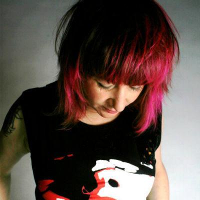 Louise Hebblewhite 1