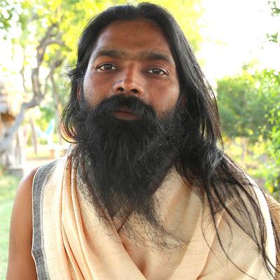Yogi-Ashokananda